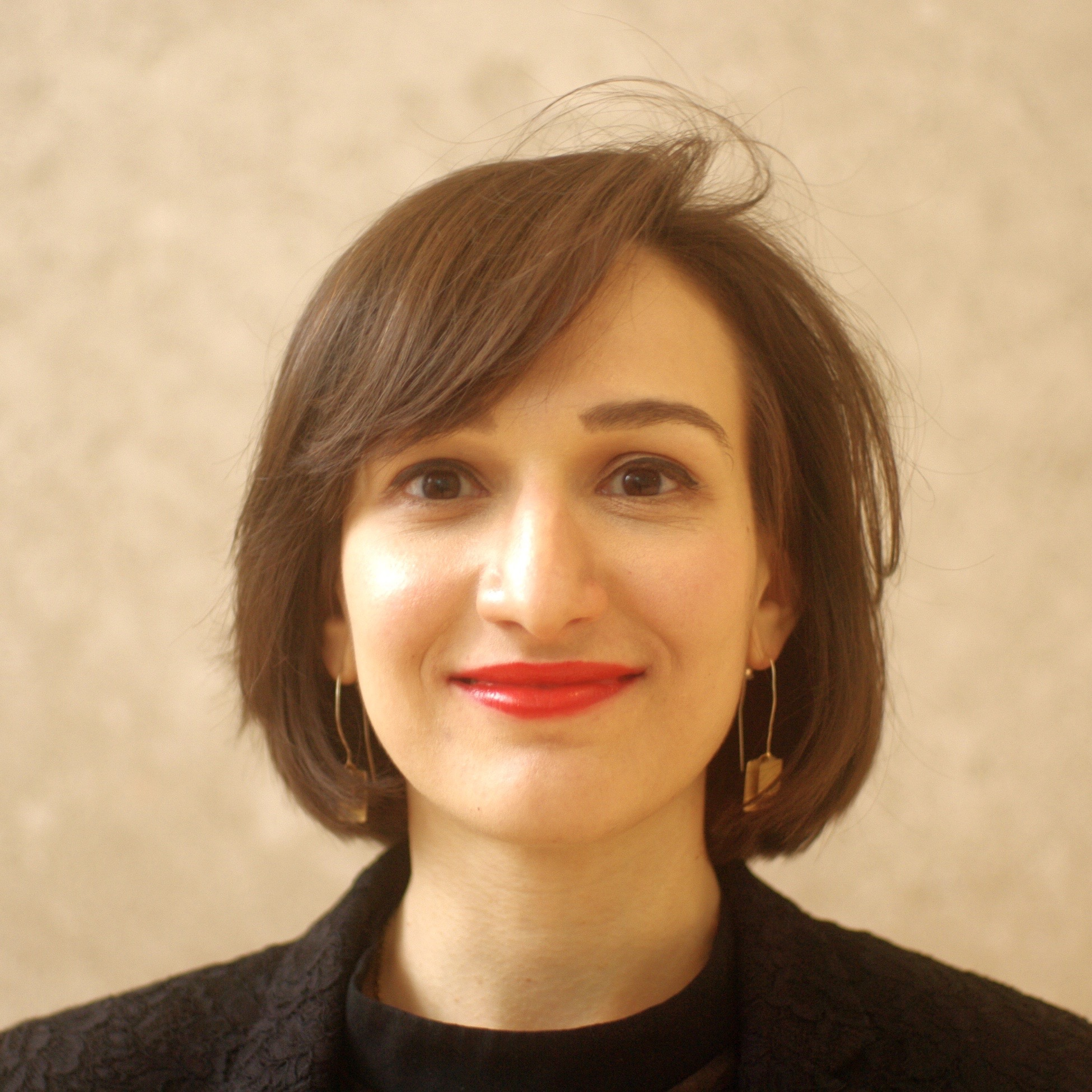 Alicia Veneziani