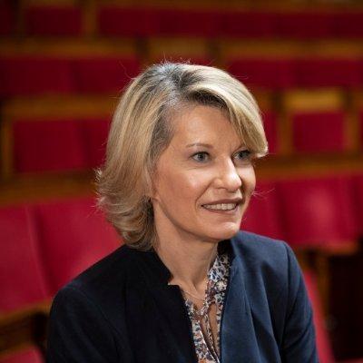 Anne Genetet